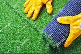 tools to install artificial grass