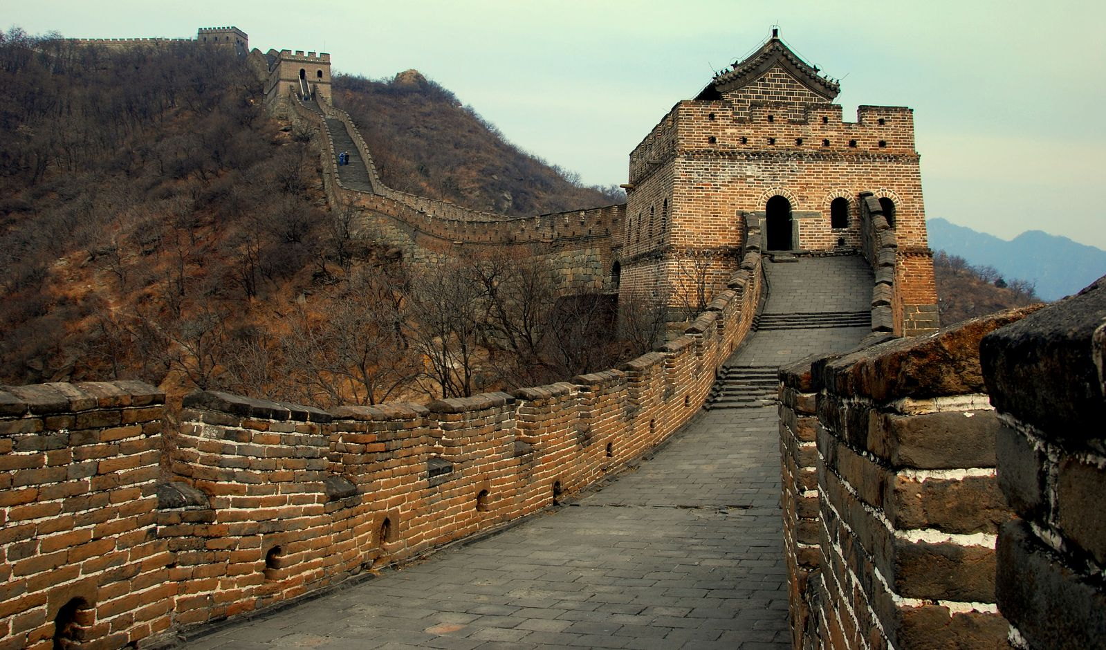 Greate wall of China