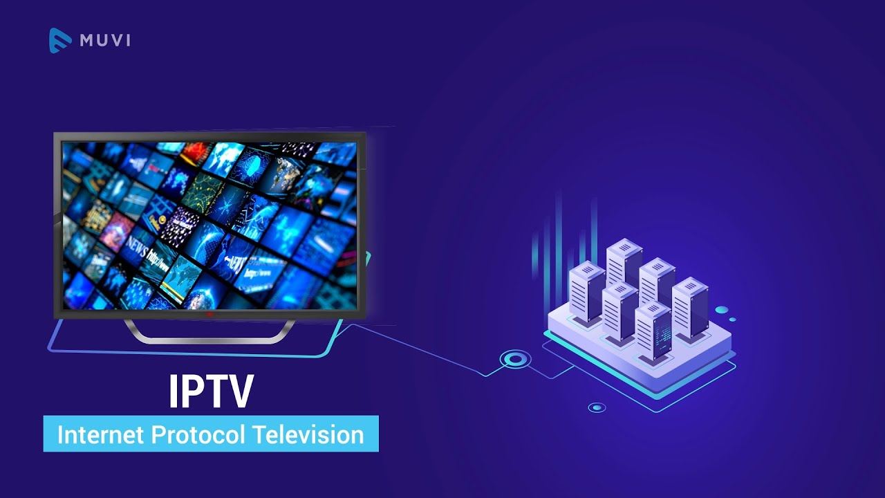 What is IPTV and How It Works — Everything You Need to Know