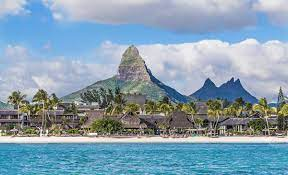 Mauritius best places to stay