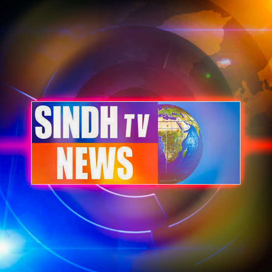 Sindh Tv news live